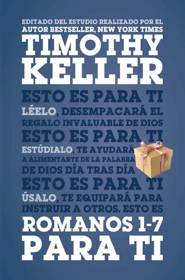 PARA TI ROMANOS 1-7