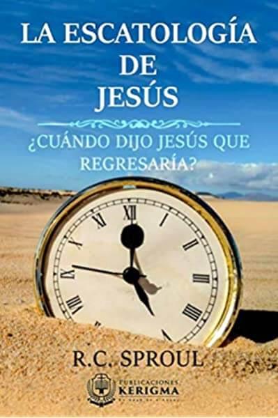 LA ESCATOLOGIA DE JESUS