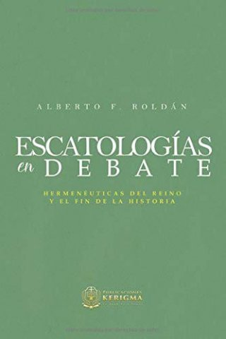 ESCATOLOGIA EN DEBATE