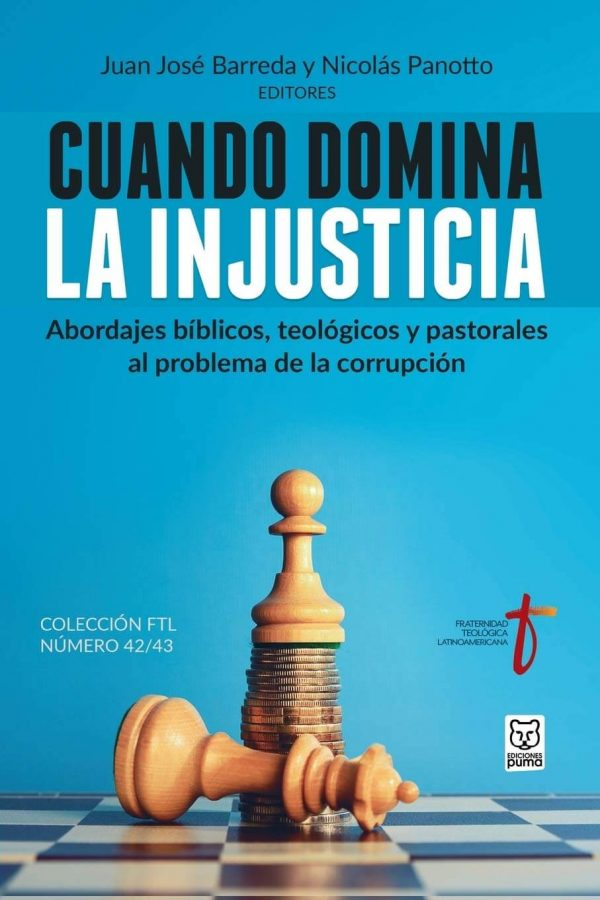 CUANDO DOMINA LA JUSTICIA