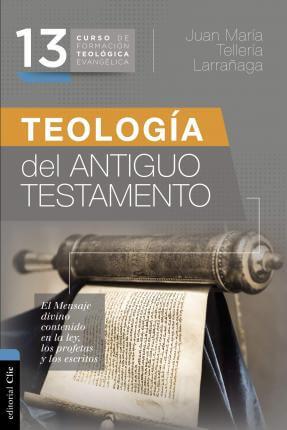 (CFTE 13)TEOLOGIA DEL ANTIGUO TESTAMENTO