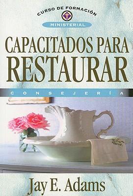 (CFM) CAPACITADOS PARA RESTAURAR