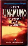 LA FE DE UNAMUNO