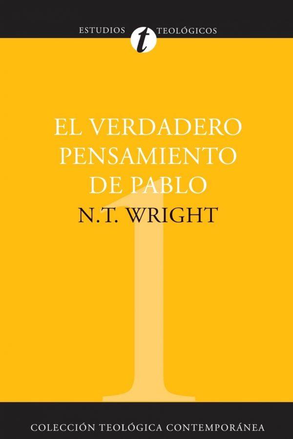 (CTC 01) EL VERDADERO PENSAMIENTO DE PABLO