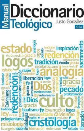 DICCIONARIO MANUAL DE TEOLOGICO