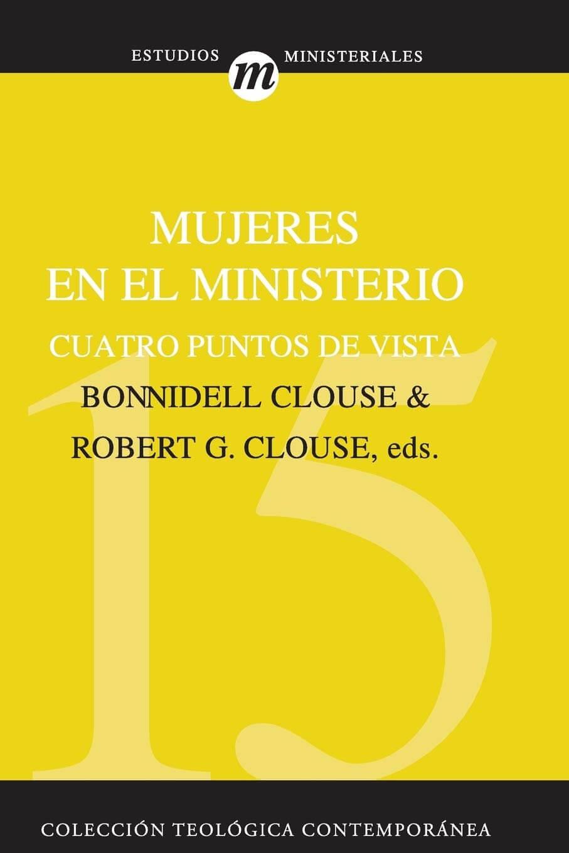 (CTC 15) MUJERES EN EL MINISTERIO