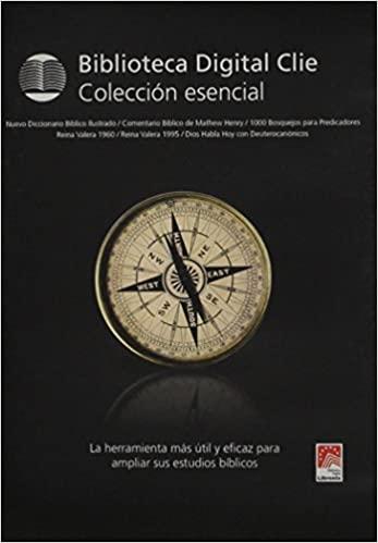 BIBLIOTECA DIGITAL CLIE - COLECCION ESENCIAL