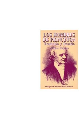 LOS HOMBRES DE PRINCETON,