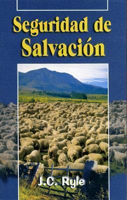 SEGURIDAD DE SALVACION
