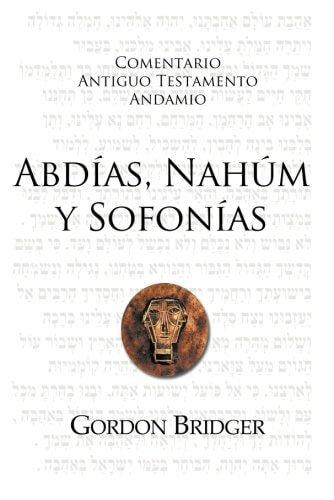 COMENTARIO ANTIGUO TESTAMENTO ANDAMIO - Abdías