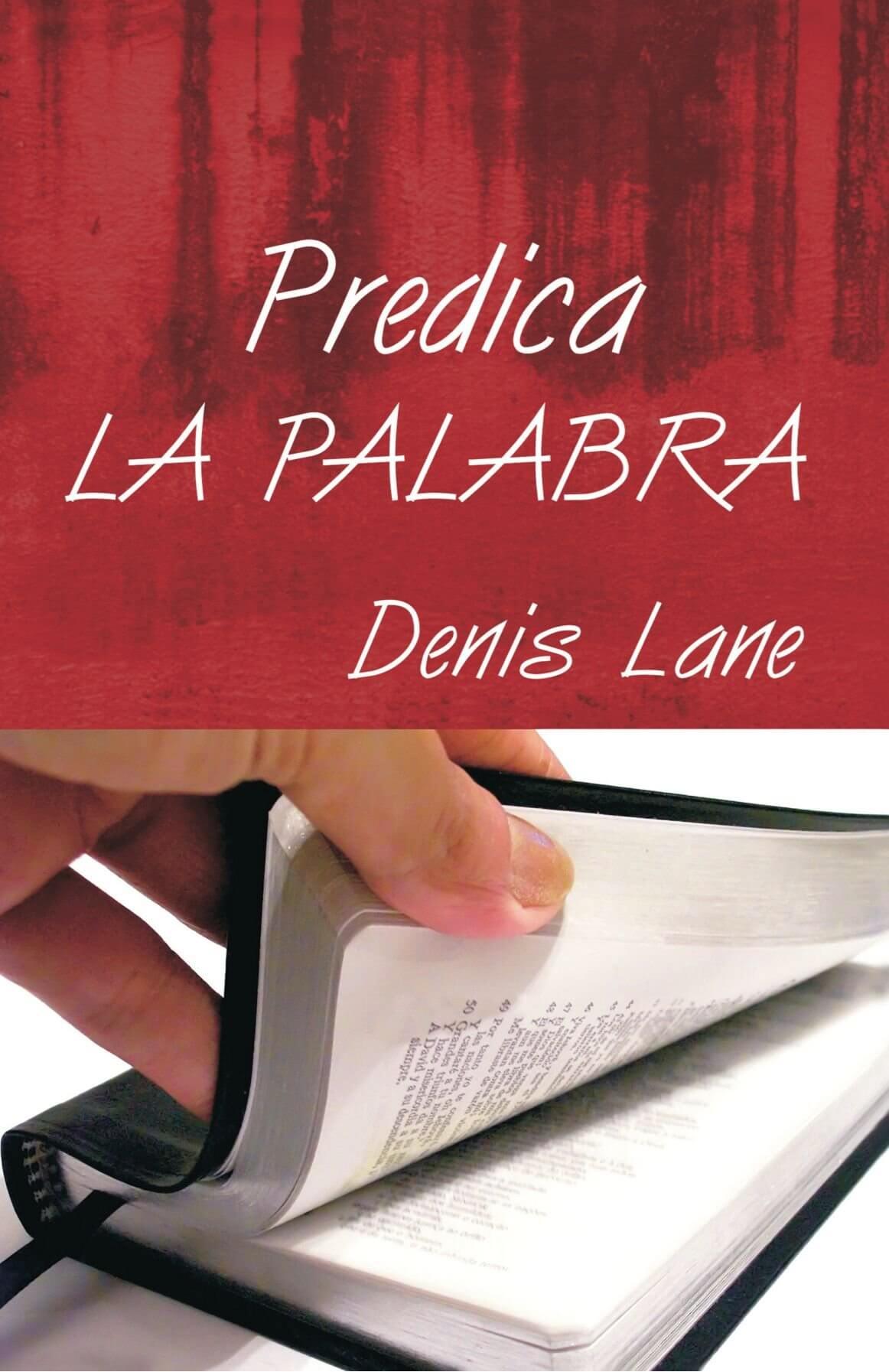 PREDICA LA PALABRA