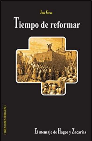 TIEMPO DE REFORMAR