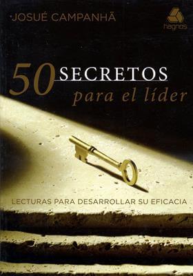 50 SECRETOS PARA EL LIDER