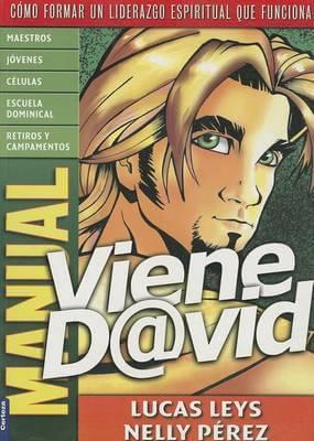 MANUAL VIENE DAVID
