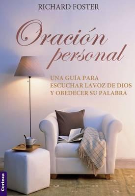ORACION PERSONAL