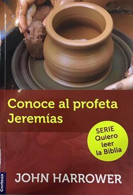 CONOCE A JEREMÍAS