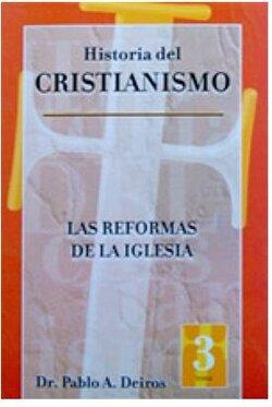 HISTORIA DEL CRISTIANISMO TOMO 3