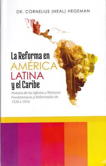 LA REFORMA EN AMERICA LATINA Y EL CARIBE