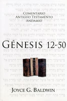 COMENTARIO ANTIGUO TESTAMENTO ANDAMIO - Genesis 12-50