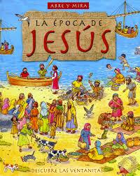 La  época de Jesús