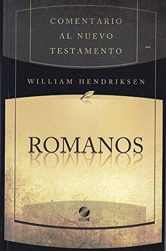COMENTARIO AL NUEVO TESTAMENTO - ROMANOS