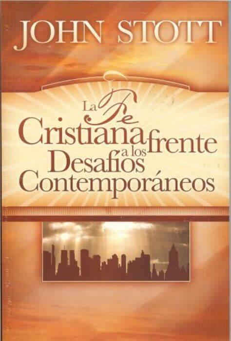 La Fe cristiana frente a los desafios contemporaneos