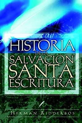 Historia de la salvación y Santa Escritura