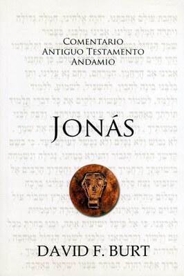 COMENTARIO ANTIGUO TESTAMENTO ANDAMIO - Jonás