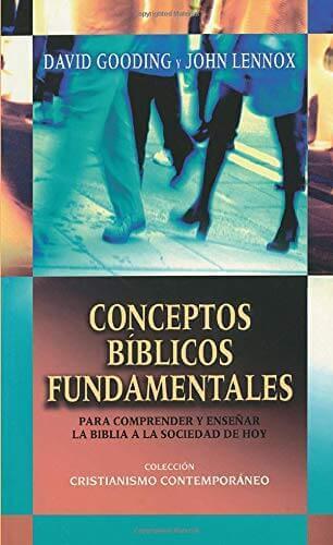 Conceptos bíblicos fundamentales