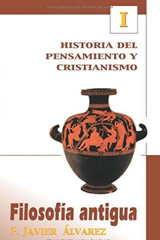 Historia del pensamiento y cristianismo – vol1