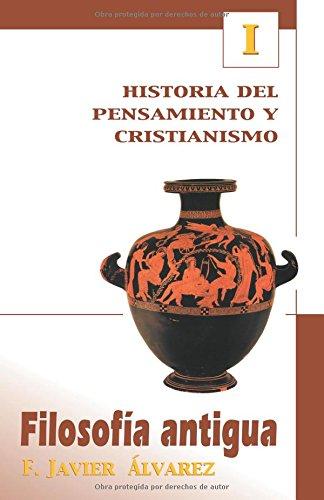 Historia del pensamiento y cristianismo - vol1