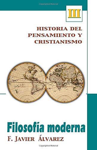 Historia del pensamiento y cristianismo - vol 3