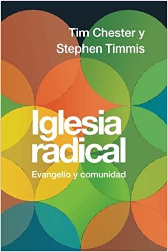 Iglesia radical
