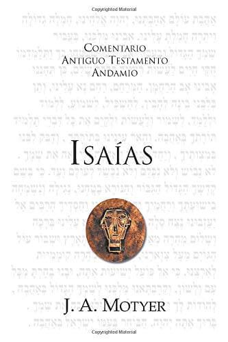 COMENTARIO ANTIGUO TESTAMENTO ANDAMIO - Isaías
