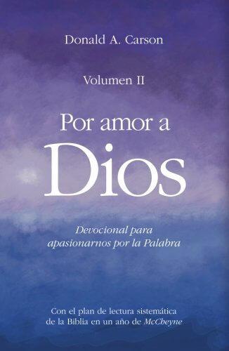 Por amor a Dios Vol II