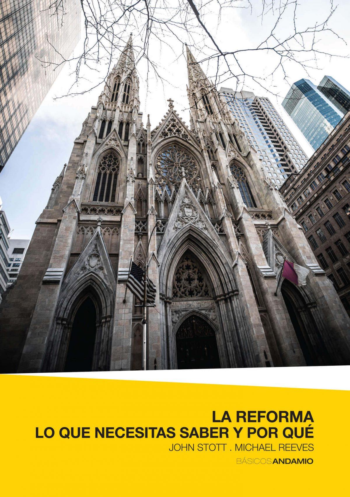La Reforma - LO QUE NECESITAS SABER Y POR QUE
