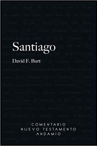 COMENTARIO NUEVO TESTAMENTO ANDAMIO – Santiago
