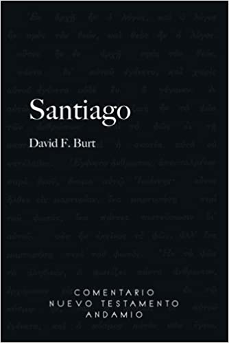 COMENTARIO NUEVO TESTAMENTO ANDAMIO - Santiago