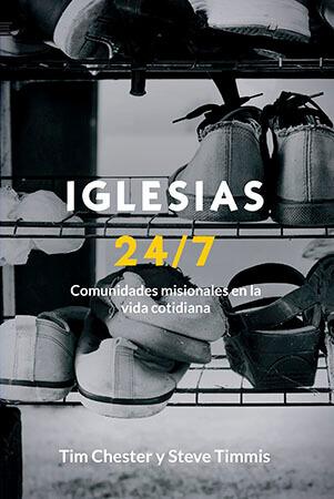 Iglesias 24/7