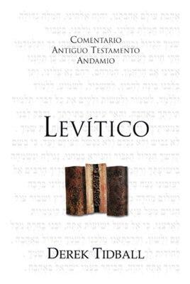 COMENTARIO ANTIGUO TESTAMENTO ANDAMIO - Levítico