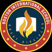 logo Boston